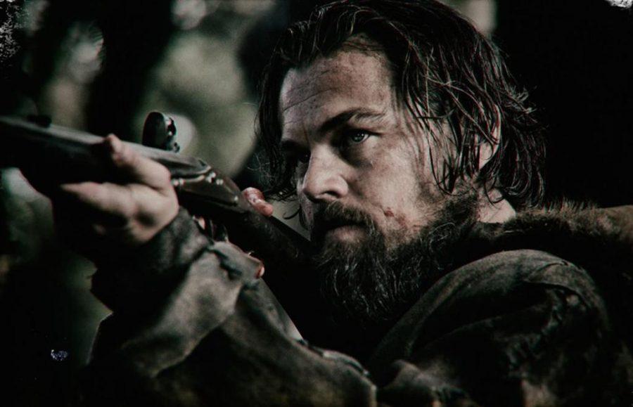 Leonardo+DiCaprio+stars+in+%22The+Revenant.%22+%28Kimberley+French%2FTwentieth+Century+Fox%29