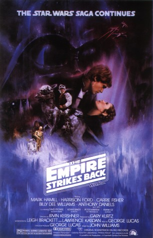 "Star Wars countdown: Episode V: ""The Empire Strikes Back"""