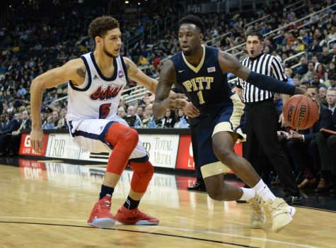 Late run pushes Pitt past Syracuse for first ACC win, 72-61