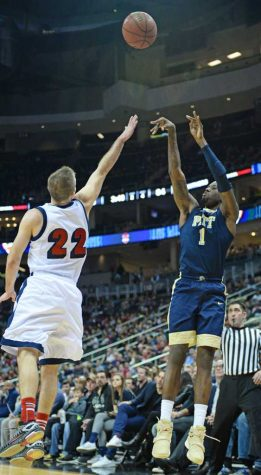 Late three by Artis helps Pitt sneak out of Tallahassee with win