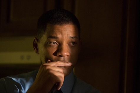 Jumbled 'Concussion' tackles too many subjects