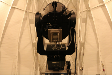 Video: A Look Inside The Allegheny Observatory