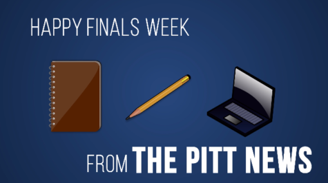 Video: 12 Days of Finals Week
