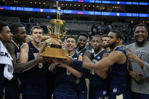 Gallery: Pitt Men's Basketball vs. Duquesne 12/4/2015