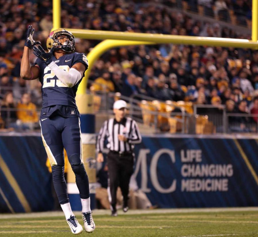 Tyler+Boyd++is+projected+to+be+anywhere+between+a+first+and+a+third+round+pick+in+the+NFL+Draft.++Wenhao+Wu+%7C+Senior+Staff+Photographer+