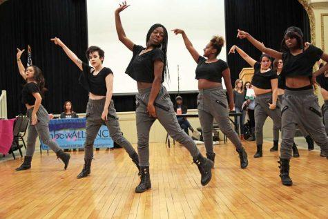 Student groups host 'Condom Casino'