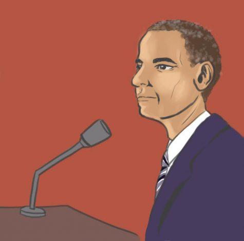 Obama's Choice: TPP or Earth