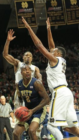 Hapless offense dooms Pitt at Louisville