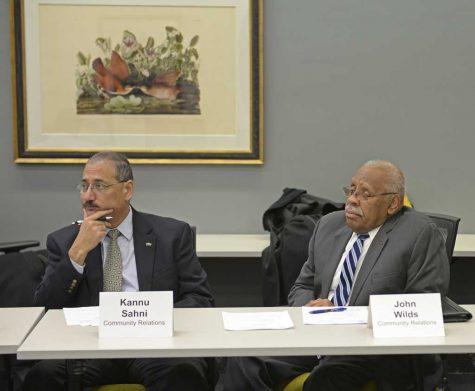 University Senate committee discusses alcohol education, upcoming panel