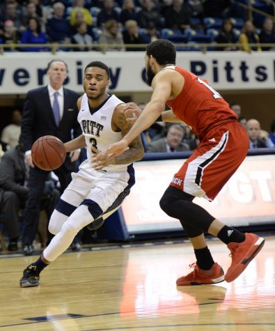 Pitt fails to recover from early deficit in 78-61 loss