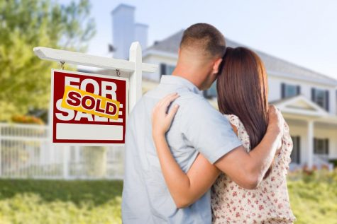 Millennials buying more homes