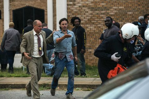 "No backup for ""Triple 9"""
