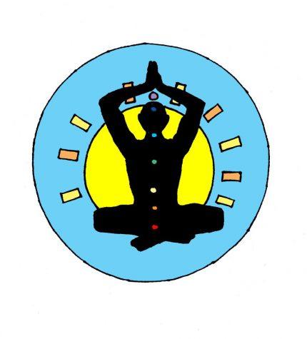 Mindfulness keeps you balanced