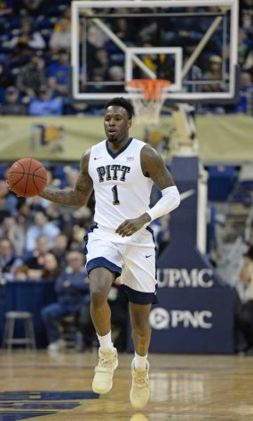 Pitt falters late, cannot topple No. 11 Louisville, 67-60