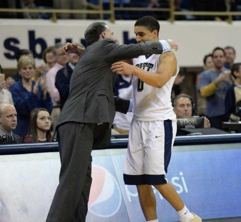 Pitt stays proud