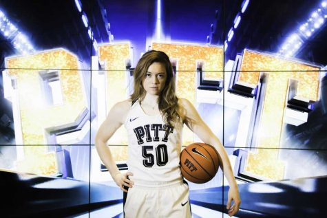 Wise beyond her years: Freshman women's basketball star thriving in hometown