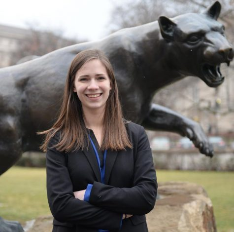 Editorial: The Pitt News endorses Natalie Dall for Student Government Board President