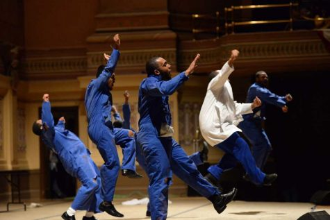 Gallery:  2016 Steel City Step Show
