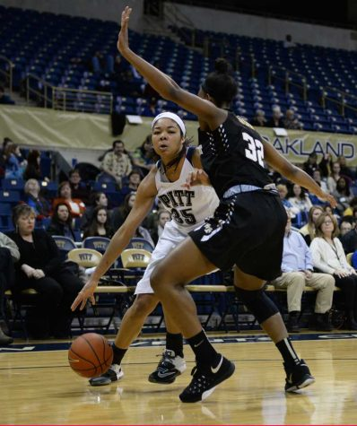 Demon Deacons demonize Panther by double digits