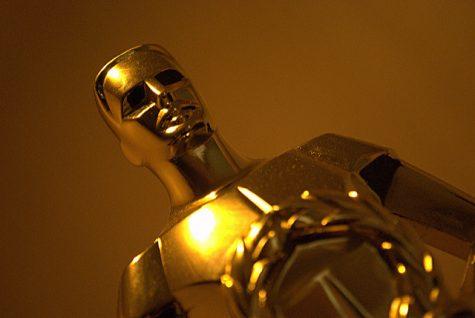 Oscars' diversity response not a joke