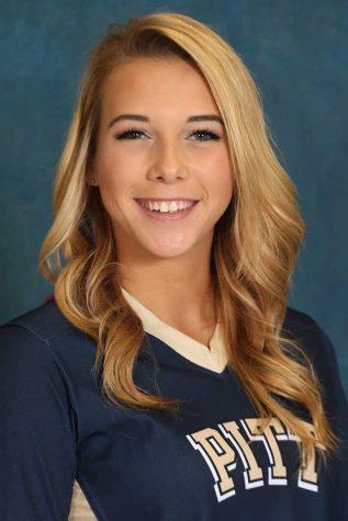 Q&A: First-year pitcher Sarah Dawson makes waves