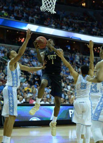 Gallery:  ACC Tournament:  Pitt vs. UNC