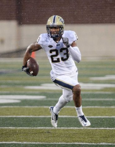 Boyd, others workout at Pitt Pro Day