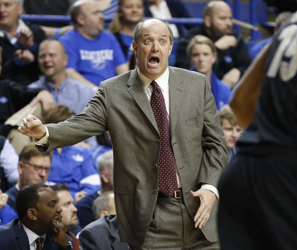 Kevin Stallings (TNS)