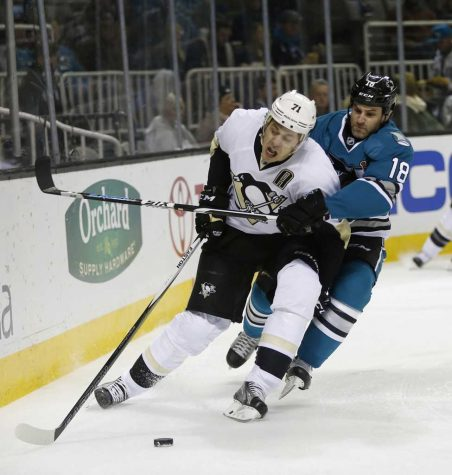 Pens playoff push persists without Malkin