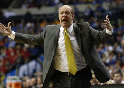 Pitt announces Kevin Stallings as 15th head coach in program history