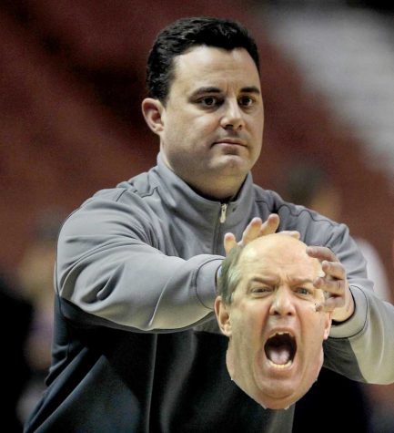 Sean Miller reveals elaborate ruse: He's been at Pitt all along