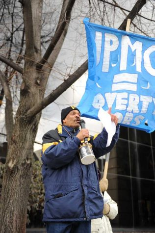 UPMC to pay workers $15 per hour by 2021