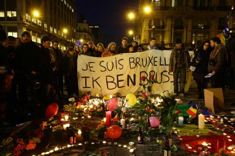 Pitt students in Brussels unharmed following terrorist attacks