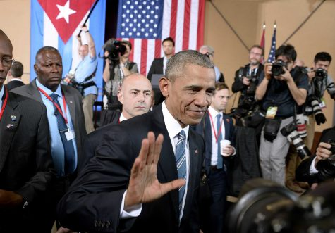 Editorial: Obama's visit to Cuba sparks necessary discussion