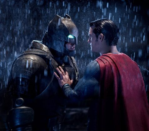 'Batman v Superman' a decrepit endurance contest