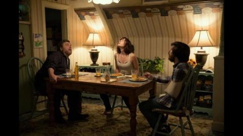 '10 Cloverfield Lane' a secretive success