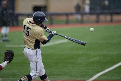 Pitt's Alex Kowalczyk drafted in 12th round by Texas Rangers