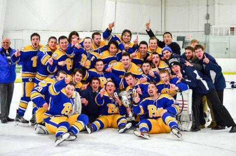 Pitt hockey finishes strong