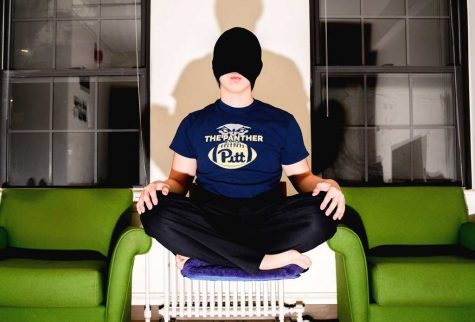Breathe in, breathe out: Mindfulness practices find focus at Pitt