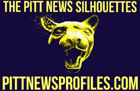 The Pitt News Silhouettes | PittNewsProfiles.com