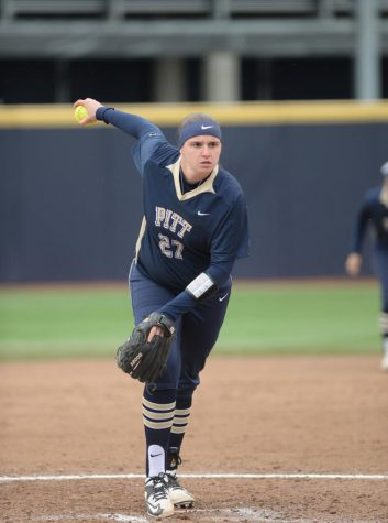 Panthers cinch series win over Tar Heels