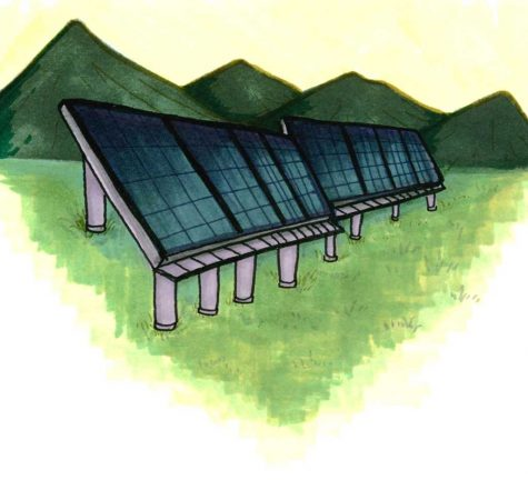 Engineers model power grid to solve solar problem