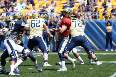 Gallery: Pitt Football Spring Game