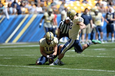 Chris Nailedit: Panthers upend No. 2 Clemson, 43-42