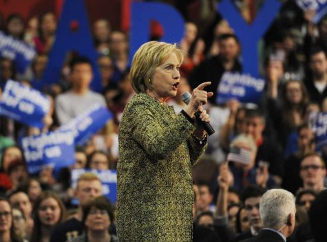 Hillary Clinton to revisit Pittsburgh