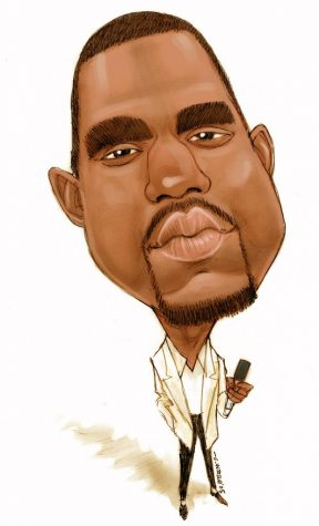 Kanye's jest?: the revised 'Life of Pablo'