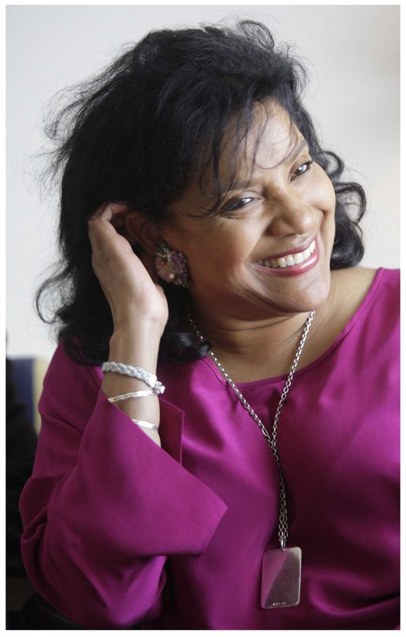Of African-American women ages 20 and older, 49 percent have heart diseases. Actress Phylicia Rashad is on an educational tour to discuss PAD (Peripheral Artery Disease). The Miami Herald talked with Rashad about the disease, her career, and her visit.(Carl Juste/Miami Herald/MCT)