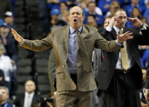 Q+A: Pitt coach Kevin Stallings talks team, conference and moving