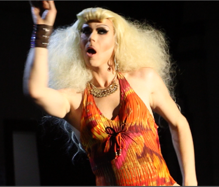 16th Annual Rainbow Alliance Drag Show