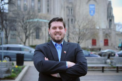 Q&A: Soon to be Pitt grad and Republican delegate